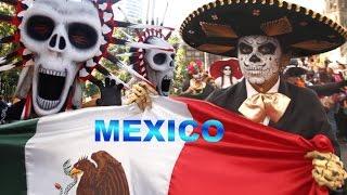 Download Gran Desfile y Celebración del Día de Muertos, Ciudad de México Video
