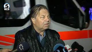 Download Aмди Бајрам : Приврзаници на СДСМ го нападнаа Елвис Video