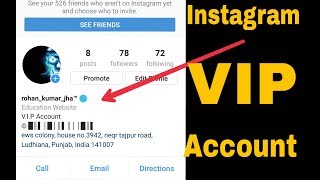 Download ♛ V.I.P Account Instagram - How to make VIP acount on instagram in 2017 - 100% Working !! Video