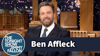 Download Ben Affleck Looks Back at His Child Acting Days on The Voyage of the Mimi Video