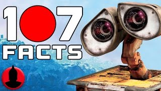 Download 107 Facts About Wall-E! - Cartoon Hangover Video