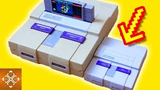 Download 10 SNES CLASSIC EDITION Facts You Didn't Know Video