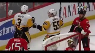 Download Pittsburgh Penguins Vs Ottawa Senators Game 4 2017 Playoffs Video