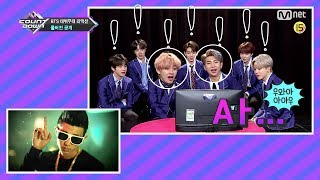 Download [ENG sub] [Full Ver] BTS Debut Stage Reaction | KPOP TV Show | M COUNTDOWN 190103 EP.600 Video