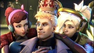 Download The KING Of Meme Strategies [Overwatch] Video