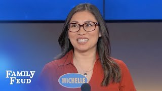 Download The LEES have Steve RUNNING SCARED! | Family Feud Video