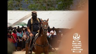 Download People Without Faces (documentary about Zapatistas, Russia-Mexico, 2016) Video