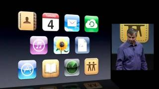 Download Apple iPhone 4S - Full Keynote - Apple Special Event on 4th october 2011 Video
