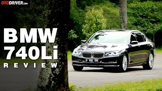 Download BMW Seri-7 2016 Review Indonesia | OtoDriver (Part 1/2) Video