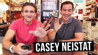 Download Casey Neistat on Creating Good Content, Integrity, and the Beme App Video