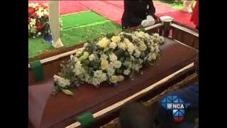 Download eNCA   Tributes Pour in at Zwelakhe Sisulu's Funeral Video