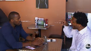 Download Man is Outraged After Learning Friend is HIV Positive | What Would You Do? | WWYD Video