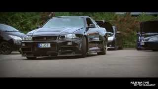 Download JDM Meet 2014 | Japan Opening Leipzig | The official Movie Video