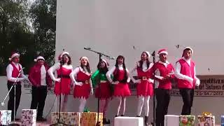 Download Holly Jolly christmas 11/11/2014 Video