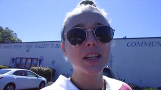 Download Taking My Driving Test... (Vlog #3) Video