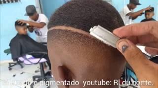 Download PASSO A PASSO CORTE GILETTADO E PIGMENTADO COM RL Video