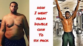Download 140 LB Body transformation - Fat To Fit - Amazing Fitness Transformation Video