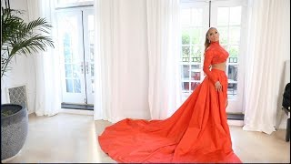 Download My CFDA Fashion Icon Award 2019 | Dedicated to Oribe and Kevyn Aucoin Video