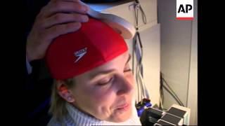 Download Lying is being detected in brain waves Video
