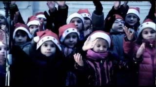 Download E' la notte di Natale: canta il Piccolo Coro Le Brentelle ed Enrico Turetta by Daigomusic Video