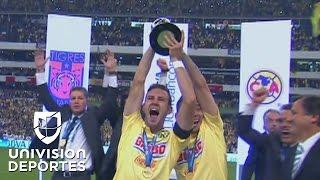 Download La Concacaf hará cambios en la Copa de Campeones para equilibrar entre la Liga MX y la MLS Video