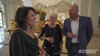 Download 2018 Getaway Amsterdam to Budapest with Anna Gare Part 1 Video
