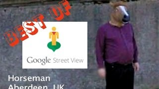 Download Best of Google Maps ″Street View″ Video