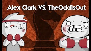 Download TheOdd1sout Chess Boxing Announcement Video