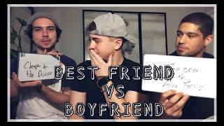 Download Boyfriend VS Best Friend Video