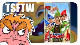 Download Sherlock Gnomes (2018) - The Search For The Worst - IHE Video