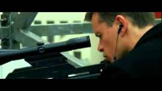 Download The Bourne Supremacy - Bourne Calls Pam Video