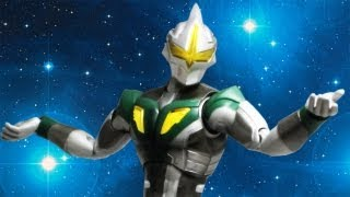 Download ULTRA-ACT ミラーナイト Mirror Knight action figure Video