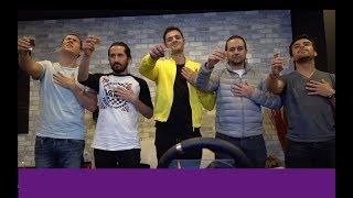 Download ESTO ES UNA SALVAJADA (Reto F1 2017 - MÉXICO) | JUCA Video