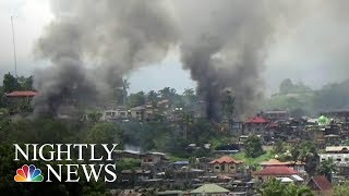 Download ISIS' Newest Battleground: The Philippines | Nightly News Video
