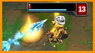 Download Perfect 200 IQ Jukes - League of Legends Video