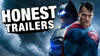 Download Honest Trailers - Batman v Superman: Dawn of Justice Video