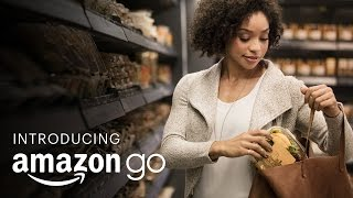 Download Introducing Amazon Go and the world's most advanced shopping technology Video
