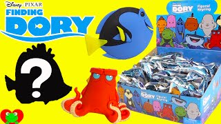 Download Finding Dory Figural Keyrings Video