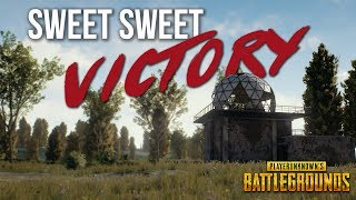 Download Sweet Sweet Victory-Playerunknown's Battlegrounds Video