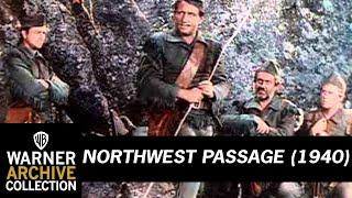 Download Northwest Passage (Original Theatrical Trailer) Video