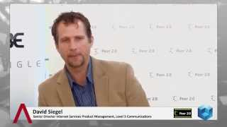 Download David Siegel - Peer 2.0 - theCUBE Video