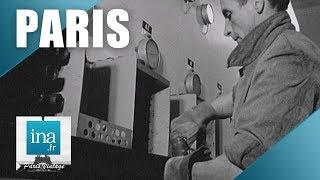 Download 1966 : Le courrier pneumatique de Paris | Archive INA Video