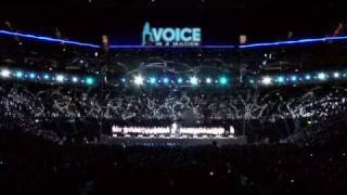 Download Sweet Child of Mine- Voice in a Million- 7,500 children Live at the O2.mov Video
