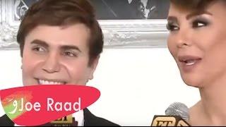 Download زواج الفنان اللبناني جو رعد من الممثلة ميرنا شلفون 2015 - wedding joe raaad and mirna shalfoun- - Video