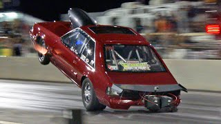 Download Worlds Fastest Drag Radial Cars - Radial vs The World Highligts! Video