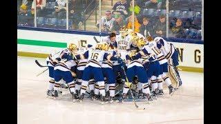 Download College Hockey Pump Up 2017-18 Video