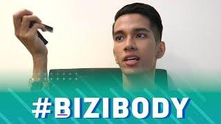 Download #Bizibody: Naim Daniel mengaku bawa 'saka', pakai barangan palsu Video