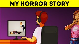Download Fortnite Horror Story That'll Chill Your Blood Video