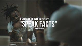 Download JayDaYoungan ″Speak Facts″ [Shot By @AZaeProduction] Video