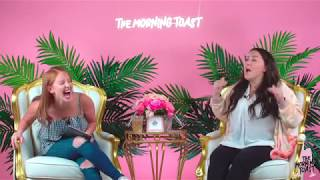 Download The Morning Toast, Wednesday, July 18, 2018 Video